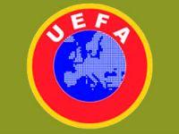 UEFA'da gecenin toplu sonuçları