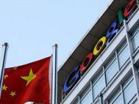 """Çin'den Google'a: """"İster kal ister git"""""""