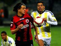 Fenerbahçe 1 puana boyun eğdi!