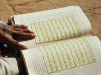 Yaz Kur'an kurslarına vize çıktı