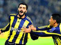 Fener Gaziantep'i tek golle yıktı