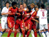 Galatasaray Avni Aker'de yıkıldı