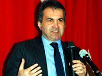 AKP'li Çelik: İsrail darbeyi kışkırtıyor