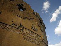 Diyarbakır surlarında turizm hazırlığı