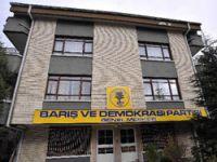 BDP görüşlerini bugün AK Parti'ye iletecek