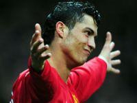 Ronaldo'dan müthiş frikik!