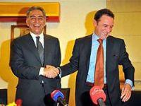 Galatasaray, başkanını seçecek
