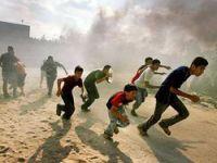 Gazze'de tansiyon yükseliyor