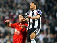 Beşiktaş Eskişehir'i 3 golle geçti