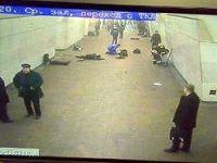 Metroda dehşet: 38 ölü