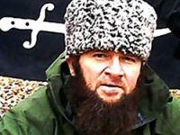 Metro saldırısını Çeçen Umarov üstlendi