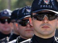 Emniyet'e 20 bin polis alınacak!