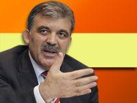 """""""Sivil mahkeme'de gözler Çankaya'da"""""""