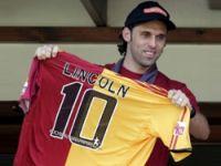 Polat: Lincoln artık GS forması giyemez