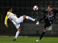 Ankaragücü-Beşiktaş maçında gol yok