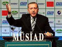 Erdoğan'dan Gerçeker'e: İyot gibi çıktınız