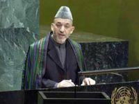 Beyaz Saray'dan Karzai'ye veto
