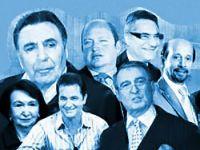 İşte 2009'un Vergi Rekortmenleri