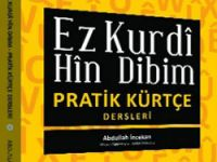 Kürtçe derse İngilizce öğretmeni