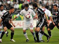Beşiktaş derbide ağır yara aldı!