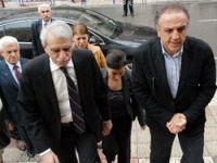 Türk, Bulanık Olayları Davası'na geldi