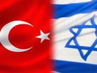 Türkiye İsrail'e Meydan Okuycak