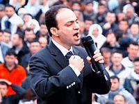 Osman Baydemir'den sert tepki!