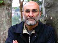 Yazarı Taraf'ı eleştirdi