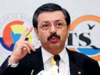 Patronlardan Erdoğan'a hayır cevabı