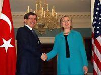 Davutoğlu krizlere el attı!