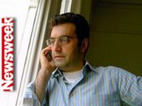 İran: Newsweek muhabiri yargılanacak