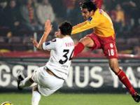 Galatasaray 3 puanı kaptı