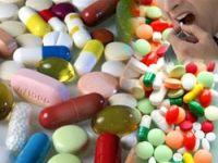 TV'de ilaç reklamlarının önü açılıyor