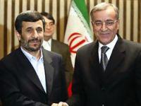 İran: 'Kitle imha silahları yok edilmeli'