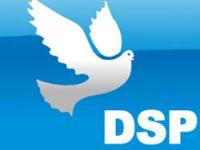 DSP oylamaya katılmıyor