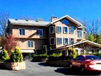 Fethullah Gülen bu evde yaşıyor