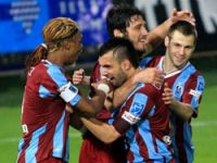 Trabzonspor'a 'Paşa'lık sökmedi