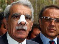 Ahmet Türk o saldırıyı anlattı!