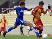 Galatasaray Mısır şampiyonunu yendi