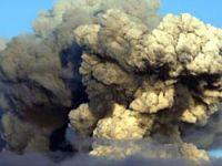 Kül bulutu ve sağlık sorunları