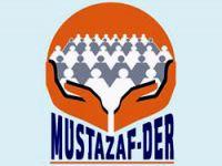 Mustazaf-Der kapatıldı