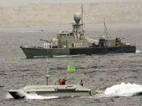 İran deniz tatbikatı yapacak