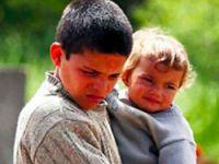 Bilge Köyü'nde çocuk babalar!