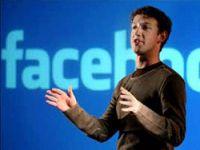 Facebook google'a rakip
