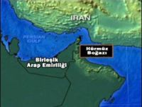 İran, İtalyan ve Fransız gemilerini denetledi