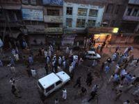 ABD Pakistan'ı vurdu: 3 ölü