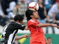 Beşiktaş-Sivasspor maçı: 2-2
