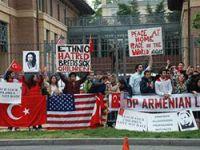 ABD'de Türk-Ermeni gerginliği