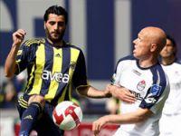 Fenerbahçe Kayıpsız İlerliyor