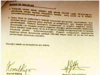 İşte devlet arşivlerinde kaybolan CASA raporu!